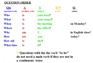 Question Order